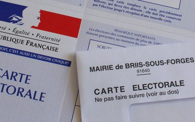 Résultats des élections départementales et régionales des 20 et 27 juin 2021