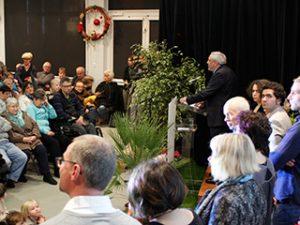 vœux du Conseil municipal de Briis-sous-Forges