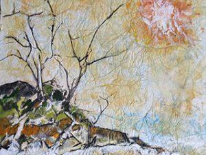 Exposition : Peinture Passionnément, à Briis-sous-Forges