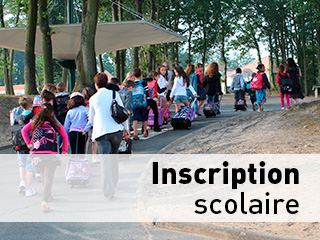Inscription Scolaire 2018-2019
