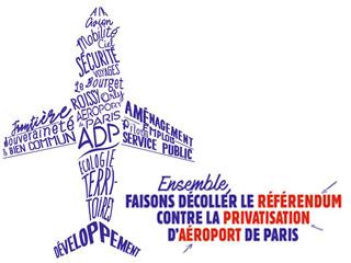 Le mode d'emploi pour soutenir le référendum ADP
