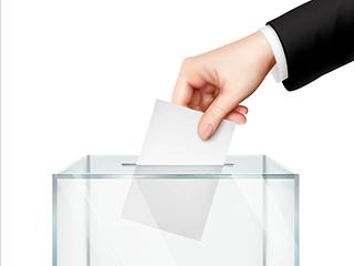 Résultats des élections 2020