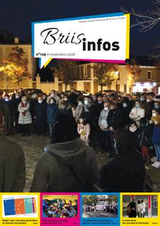 Briis Info n°105