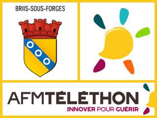 Soutenons l'AFM-Téléthon dans ses actions