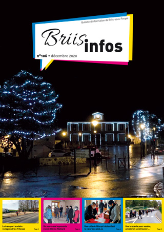 Briis Info n°106