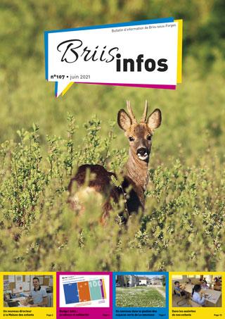 Briis Infos n°107