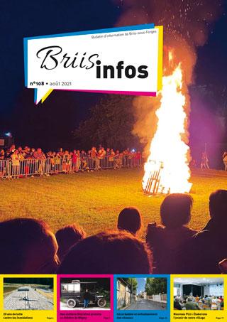 Briis Infos n°108