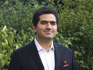 Emmanuel Dassa maire de Briis-sous-Forges