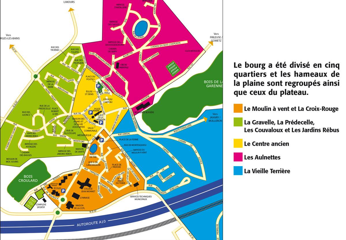 Mairie de Briis-sous-Forges (91640)